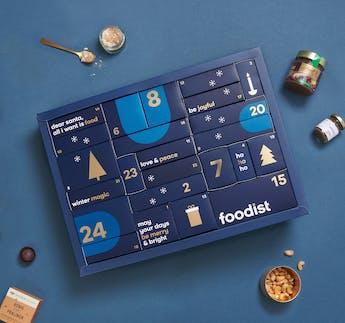 Premium Gourmet Adventskalender 2021