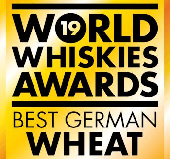 Schwäbischer Hochland Whisky