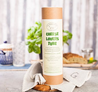 Cheese Lovers Tube