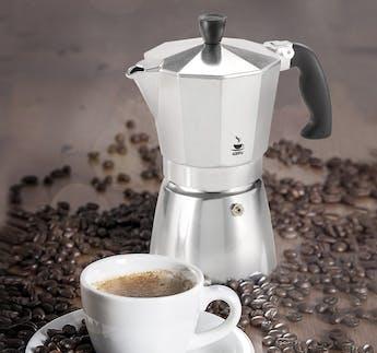 """Espressokocher """"LUCINO"""" für ca. 6 Tassen"""