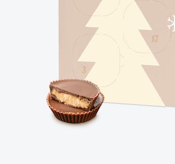 BIO Nut Butter Cup Adventskalender 2021